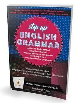 Pelikan YDS Step Up English Grammar