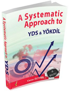 Pelikan YDS YÖKDİL A Systematic Approach to
