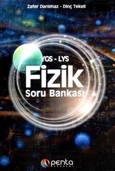 Penta Akademi YGS LYS Fizik Soru Bankası
