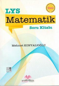 Plazma Yayıncılık LYS Matematik Soru Bankası