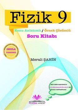 Plazma Yayıncılık 9. Sınıf Fizik Konu Anlatımlı Soru Bankası