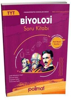 Polimat Yayınları TYT Biyoloji Soru Kitabı