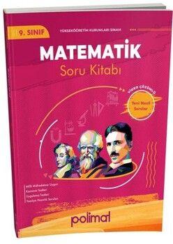 Polimat Yayınları 9. Sınıf Matematik Soru Bankası