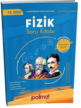 Polimat Yayınları10. Sınıf Fizik Soru Kitabı