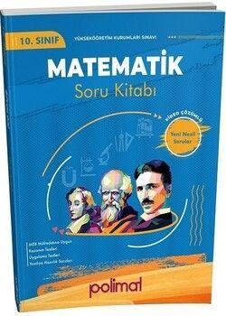 Polimat Yayınları10. Sınıf Matematik Soru Kitabı