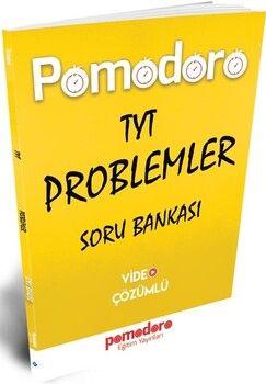 Pomodoro Yayınları Problemler Soru Bankası
