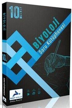 PRF Yayınları 10. Sınıf Biyoloji Soru Kütüphanesi