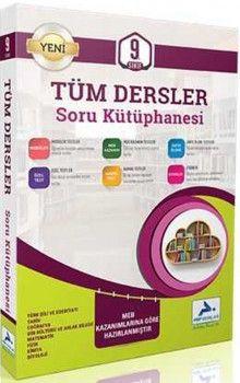 PRF Yayınları 9. Sınıf Tüm Dersler Soru Kütüphanesi