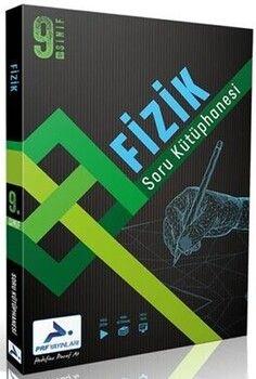 PRF Yayınları 9. Sınıf Fizik Soru Kütüphanesi