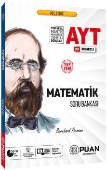 Puan Yayınları AYT Matematik Soru Bankası