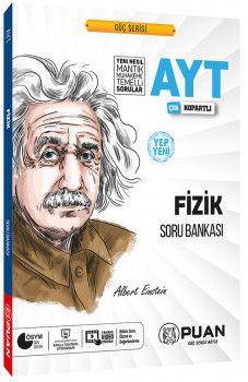 Puan Yayınları AYT Fizik Soru Bankası