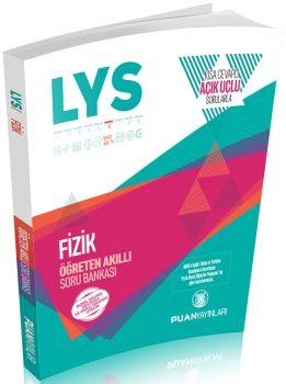 Puan Yayınları LYS Fizik Öğreten Akıllı Soru Bankası