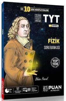 Puan Yayınları TYT Fizik Zor Soru Bankası