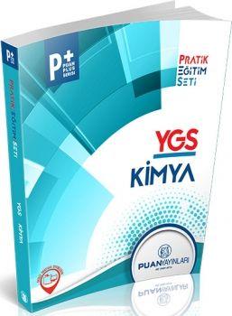 Puan Yayınları YGS Kimya Puan Plus Pratik Eğitim Seti