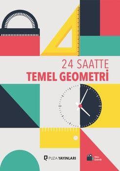 Puza Yayınları 24 Saatte Temel Geometri