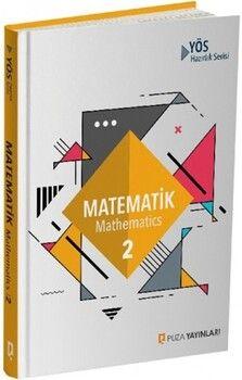 Puza Yayınları YÖS Matematik 2