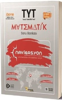 Rasyonel Yayınları TYT Matematik Navigasyon Soru Bankası