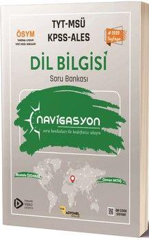 Rasyonel Yayınları KPSS ALES TYT MSÜ Dil Bilgisi Soru Bankası