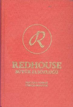 Redhouse Büyük Elsözlüğü
