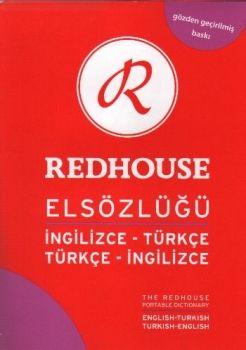 Redhouse Elsözlüğü İngilizce Türkçe - Türkçe İngilizce