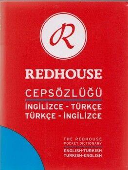Redhouse Yayınları Cepsözlüğü İngilizce-Türkçe / Türkçe -İngilizce