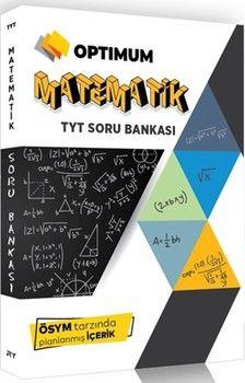 Referans Yayınları TYT Matematik Optimum Soru Bankası