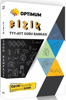 Referans Yayınları TYT AYT Fizik Optimum Soru Bankası