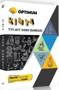 Referans Yayınları TYT AYT Kimya Optimum Soru Bankası