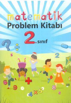 Reform Akademi Yayınları 2. Sınıf Matematik Problem Kitabı