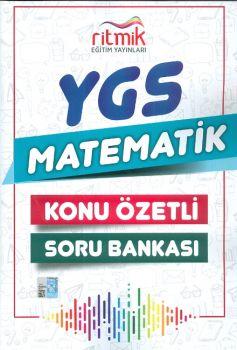 Ritmik Eğitim Yayınları YGS Matematik Konu Özetli Soru Bankası