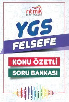 Ritmik Eğitim Yayınları YGS Felsefe Konu Özetli Soru Bankası