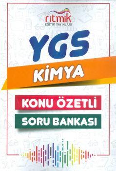 Ritmik Eğitim Yayınları YGS Kimya Konu Özetli Soru Bankası