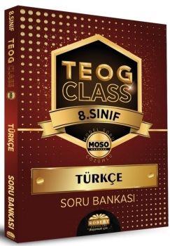 Robert Yayınları 8. Sınıf TEOG Türkçe Soru Bankası