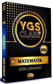 Robert Yayınları YGS Matematik Class Soru Bankası