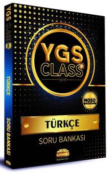 Robert Yayınları YGS Türkçe Class Soru Bankası
