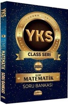 Robert Yayınları YKS Class Serisi İleri Matematik Soru Bankası