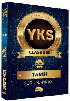 Robert Yayınları YKS Tarih Soru Bankası Class Serisi