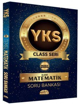 Robert Yayınları YKS İleri Matematik Soru Bankası Class Serisi