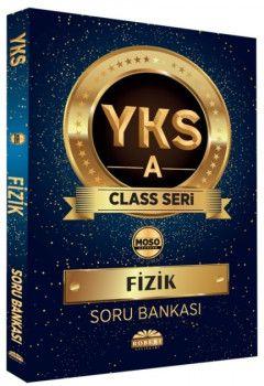 Robert Yayınları YKS Fizik A Soru Bankası Class Serisi