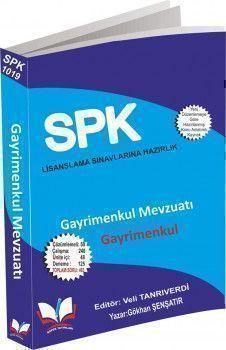 Roper Yayınları SPK SPF Lisanslama 1019 Gayrimenkul Mevzuatı Gayrimenkul