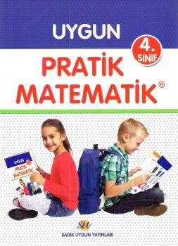 Sadık Uygun Yayınları 4. Sınıf Uygun Pratik Matematik