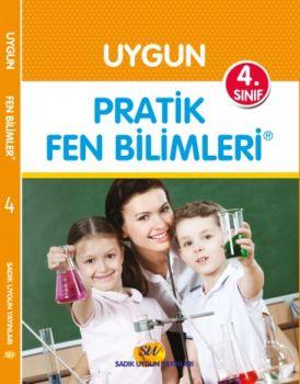 Sadık Uygun Yayınları 4. Sınıf Uygun Pratik Fen Bilimleri