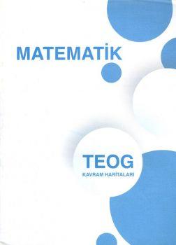 Sadık Uygun Yayınları 8. Sınıf TEOG Matematik Kavram Haritaları