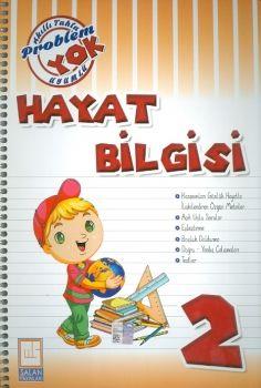 Salan Yayınları 2. Sınıf Hayat Bilgisi Problem Yok Akıllı Tahta Uyumlu