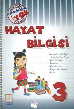 Salan Yayınları 3. Sınıf Hayat Bilgisi Problem Yok Akıllı Tahta Uyumlu