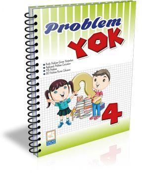Salan Yayınları 4. Sınıf Problem Yok