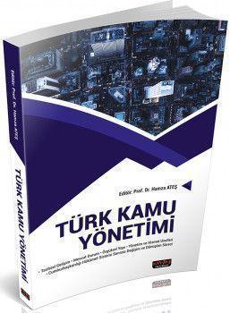 Savaş Yayınları Türk Kamu Yönetimi