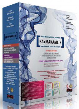 Savaş Yayınları Kaymakamlık Kampı 8. Baskı