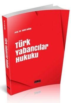 Savaş Yayınları Türk Yabancılar Hukuku