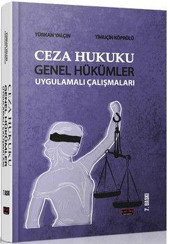Savaş Yayınları Ceza Hukuku Genel Hükümler Uygulamalı Çalışmaları